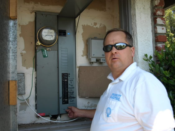 hidden hills electric company electrical contractor